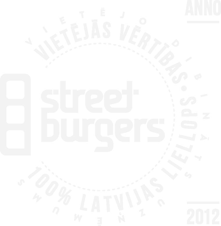 street burgers logo