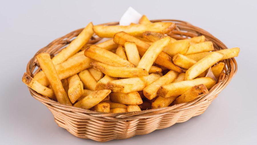 Fries S